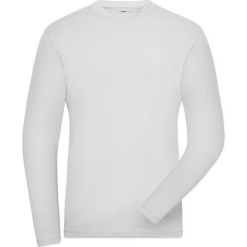 Tee-shirt workwear Bio Homme - blanc