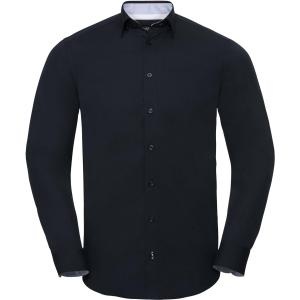 CHEMISE ULTIMATE STRETCH MANCHES LONGUES
