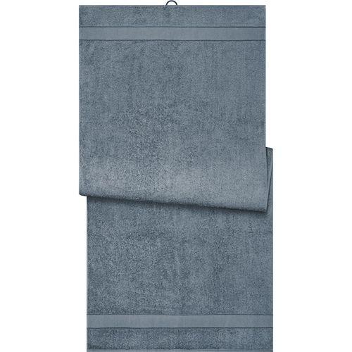 Drap de sauna - graphite