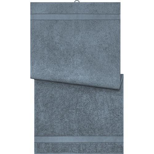 Serviette de bain - graphite