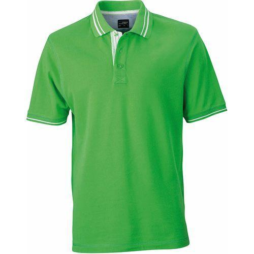 Polo fashion Homme - vert