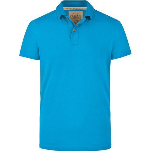 Polo fashion Homme - turquoise