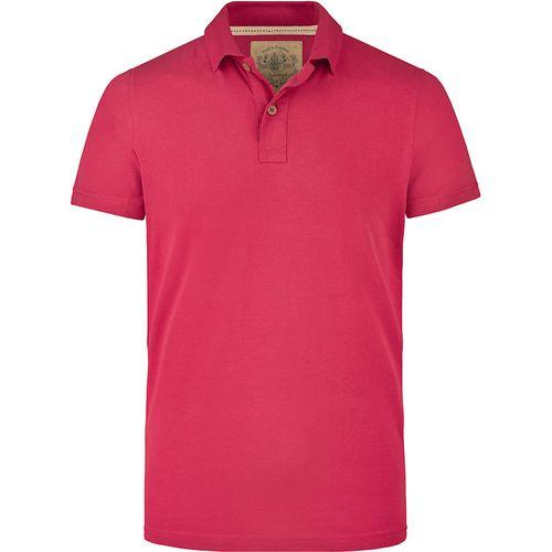 Polo fashion Homme - rose