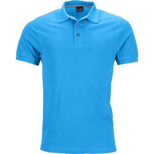 Polo fashion Homme - bleu nautique