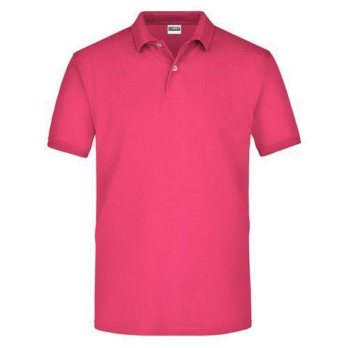 Polo classique Homme - rose