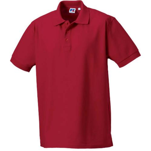 POLO HOMME ULTIMATE - rouge