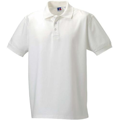 POLO HOMME ULTIMATE - blanc