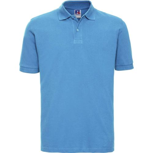 POLO HOMME CLASSIC - turquoise