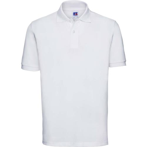 POLO HOMME CLASSIC - blanc