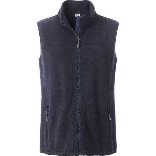 Bodywarmer workwear Homme - bleu marine