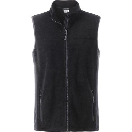 Bodywarmer workwear Homme - noir