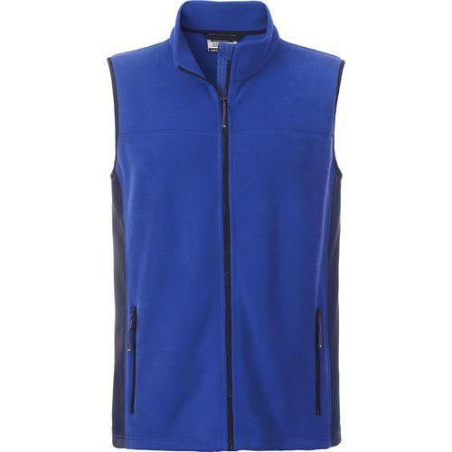 Bodywarmer workwear Homme - bleu royal