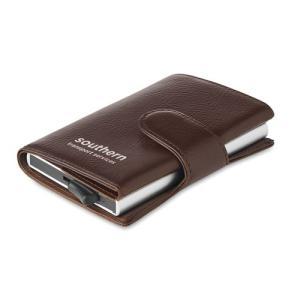 Porte-cartes et monnaie RFID