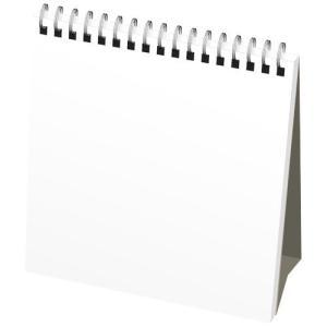 Calendrier Classic mensuel de bureau avec couverture souple