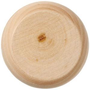 Jojo Woodpecker en bois