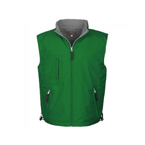 Bodywarmer Unisexe - vert