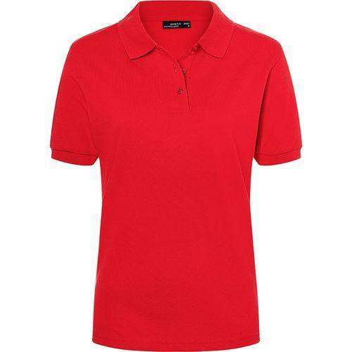 Polo classique Femme - rouge vif