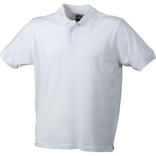 Polo classique Enfant - blanc