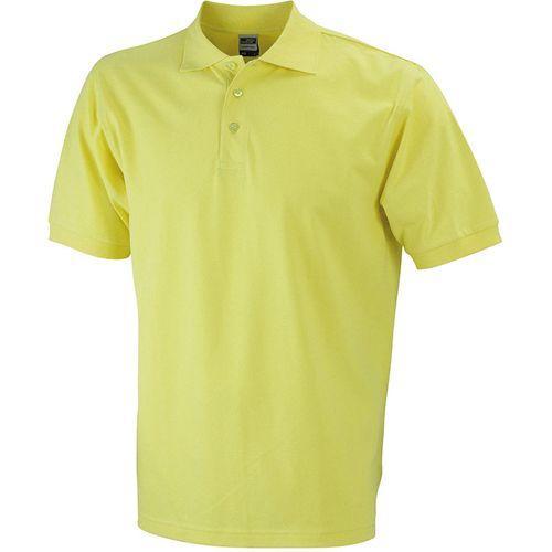 Polo classique Enfant - jaune