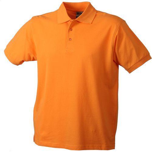 Polo classique Enfant - orange