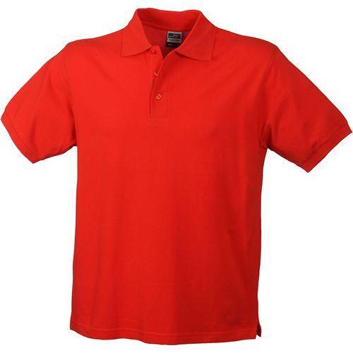 Polo classique Enfant - rouge