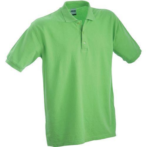 Polo classique Enfant - vert citron