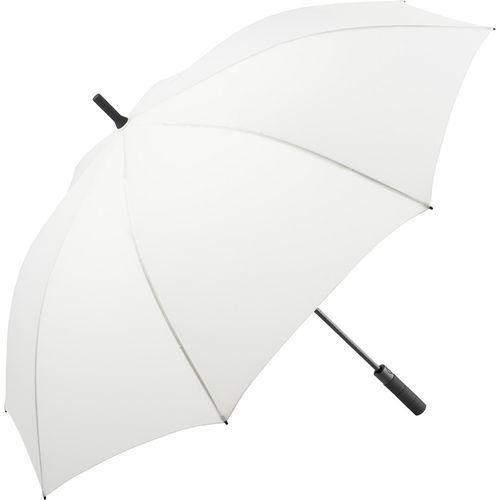 Parapluie golf - blanc