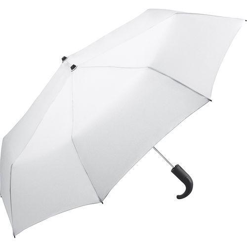 Parapluie de poche - blanc
