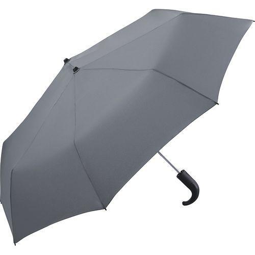 Parapluie de poche - gris