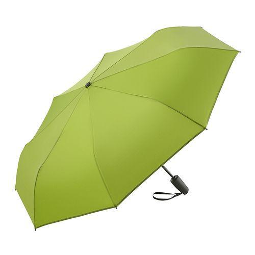 Parapluie de poche - vert citron