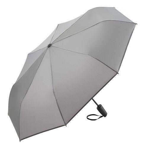 Parapluie de poche - argenté