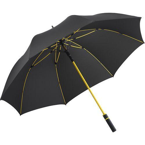 Parapluie golf - jaune