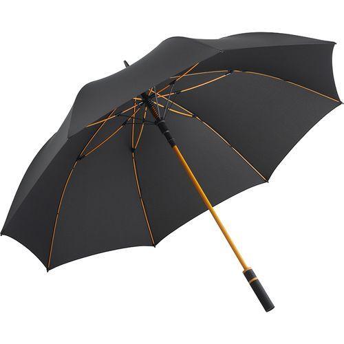 Parapluie golf - orange