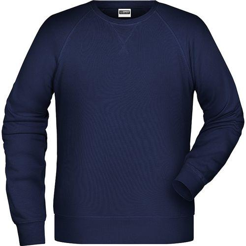 Sweat-Shirt Homme - bleu marine