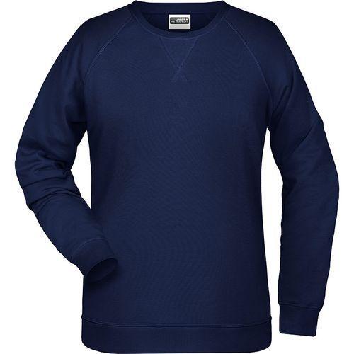 Sweat-Shirt Femme - bleu marine