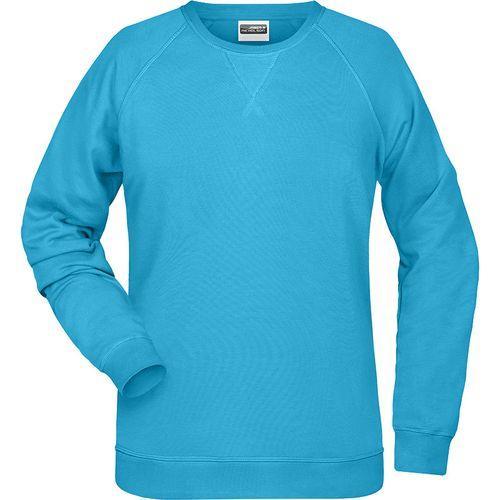 Sweat-Shirt Femme - turquoise