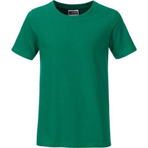 T-shirt bio Enfant - vert irlandais