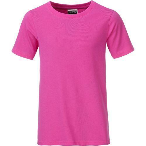 T-shirt bio Enfant - rose