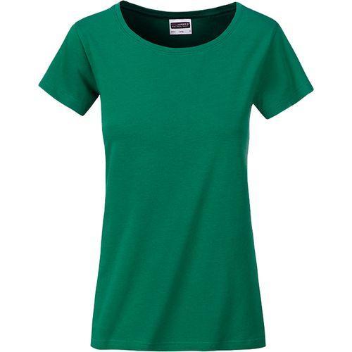 T-shirt bio Femme - vert irlandais