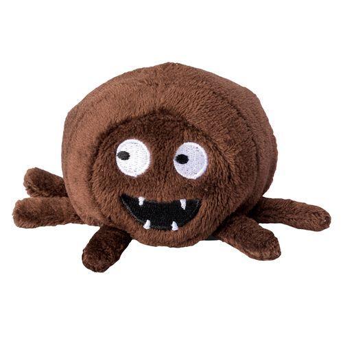 Peluche araignée - brun