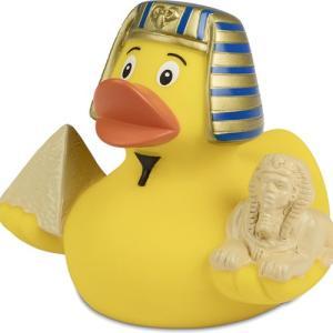 Canard voyage Égypte