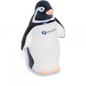 Squeezie pingouin
