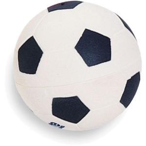 Squeezie ballon de foot