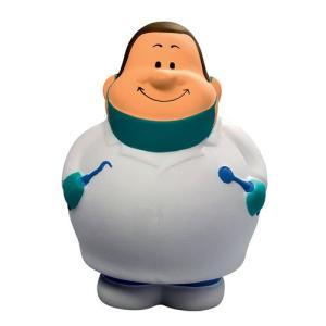 Squeezie Monsieur Bert dentiste