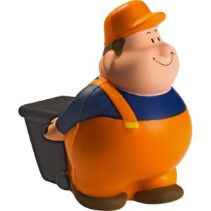 Squeezie Monsieur Bert éboueur