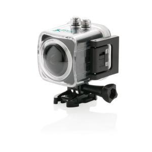 Caméra sport 360 dégrées 4K