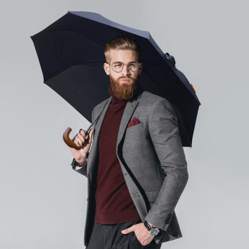 Parapluie CANBRAY - noir