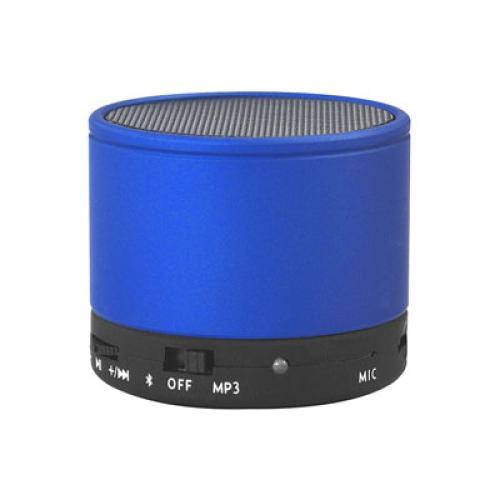 Enceinte BT - bleu