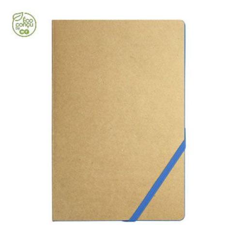 Cahier de notes ECONOTE - bleu