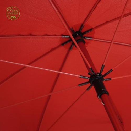 Parapluie ALUCOLOR - rouge